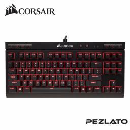 Corsair K63 Wireless Mechanical (RedSW) [Key US]