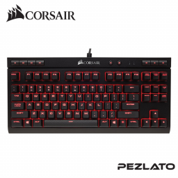 Corsair K63 Wireless Mechanical (RedSW) [Key Thai]