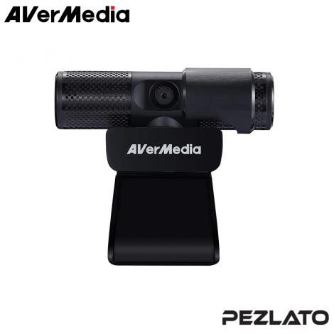 AVerMedia Live Streamer Full HD 1080P Streaming Webcam (CAM 313)