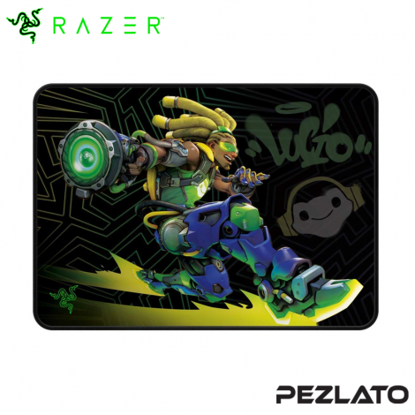 Razer Goliathus Medium - Overwatch Lucio Edition (Limited)
