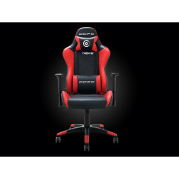 OCPC XTREME eSports Gaming Chairs Black/Red