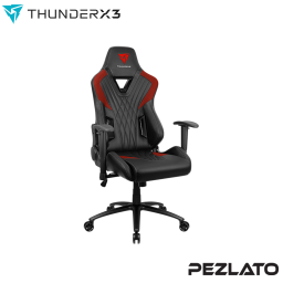 ThunderX3 DC3 Gaming Chairs Black/Red