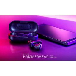 Razer Hammerhead True Wireless - Earbud