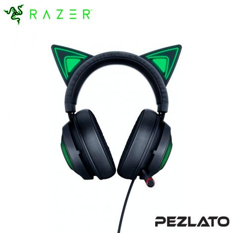 Razer Kraken Kitty - Quartz Gaming Headset (Green)