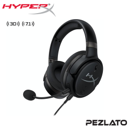 HyperX Cloud Orbit Gaming Headset