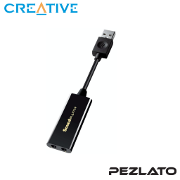 Creative Play 3 External Sound Blaster
