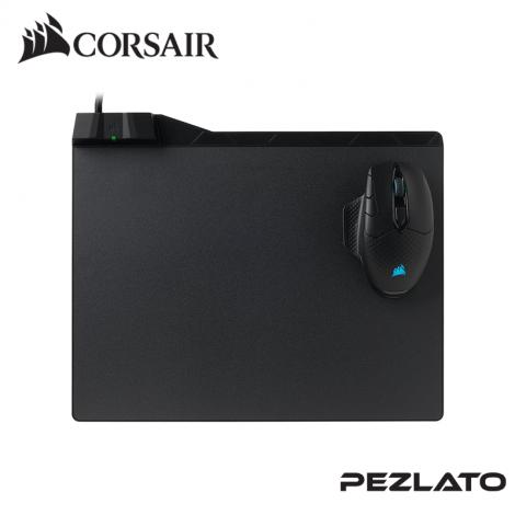 Corsair MM1000 Qi Wireless Charging Mousepad