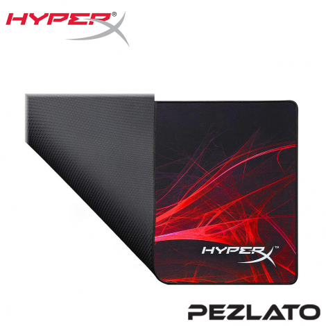 HyperX FURY S Edition Gaming Mouse Pad (XL)