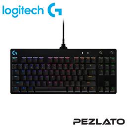 Logitech G Pro X Keyboard