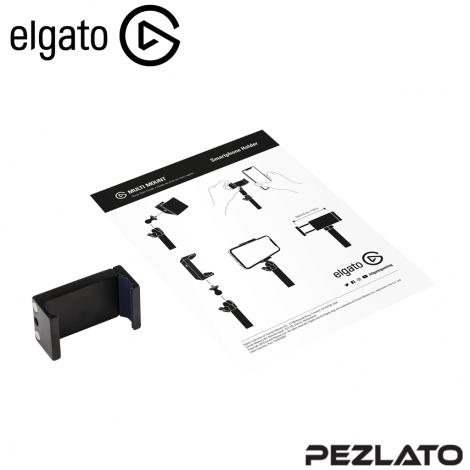 Elgato MULTI MOUNT SMARTPHONE HOLDER