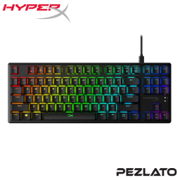 HyperX Alloy Origins Core Mechanical Gaming Keyboard