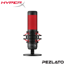 HyperX QuadCast USB Gaming Microphone