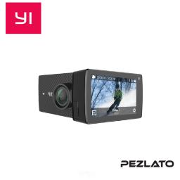 Yi4K+ Action Camera  Waterproof Case set