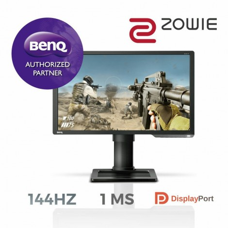 Zowie XL2411P LED Gaming Monitor (24 inch 144Hz)