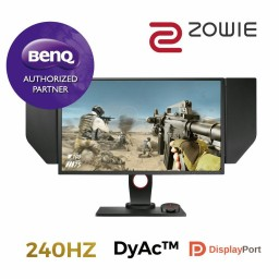 Zowie XL2546 Gaming Monitor (24.5 inch 240Hz)