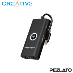 Creative G3 sound blaster external