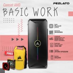 Comset AMD Basic Works