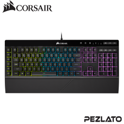Corsair K55 RGB Gaming...