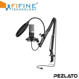 FIFINE T670 Condenser Microphone