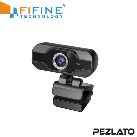 FIFINE K432 USB Webcam