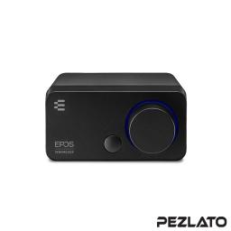 EPOS/SENNHEISER GSX 300 Sound Card BLACK