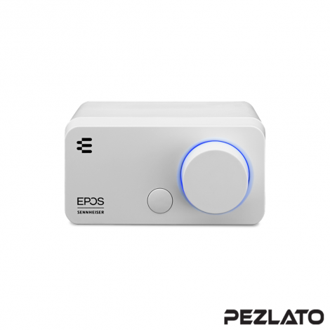 EPOS/SENNHEISER GSX 300 Sound Card White