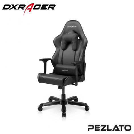 DXRacer Tank Series Gaming Chair (Black)