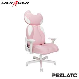 DXRacer JA002/PW Pink Kitty...
