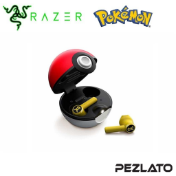 Razer Pokemon Pikachu...