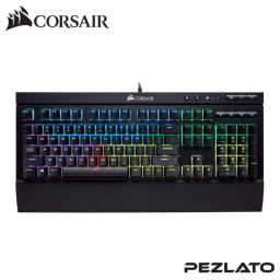 Corsair K68 RGB Mechanical Keyboard (RedSW) [Key Thai]