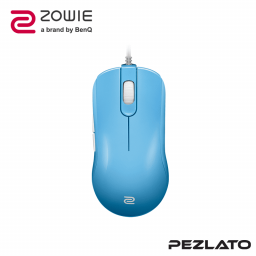 Zowie FK2-B divina Gaming Mouse (Blue)