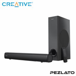 Creative Stage Speaker 2.1 Soundbar Subwoofer