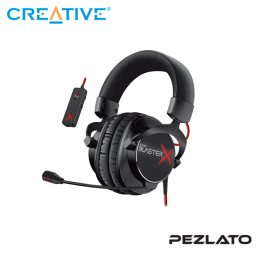 Creative Sound BlasterX H7...
