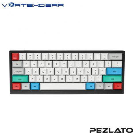 Vortexgear TAB 60 Keyboard Brown MX SW [TH]