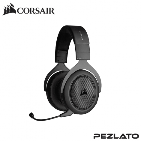 Corsair HS70 Bluetooth - Wired Gaming Headset