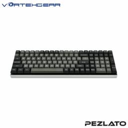Vortexgear TAB 90M Keyboard Silent Red MX SW (TH)