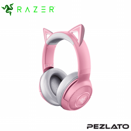 Razer Kraken BT Kitty EditionQuartz Gaming Headset