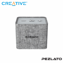 Creative NUNO Micro Bluetooth Wireless Speaker (Grey)