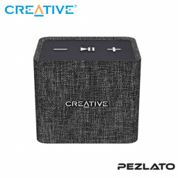 Creative NUNO Micro Bluetooth Wireless Speaker (Black)