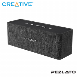 Creative NUNO Bluetooth Wireless Speaker (Black)