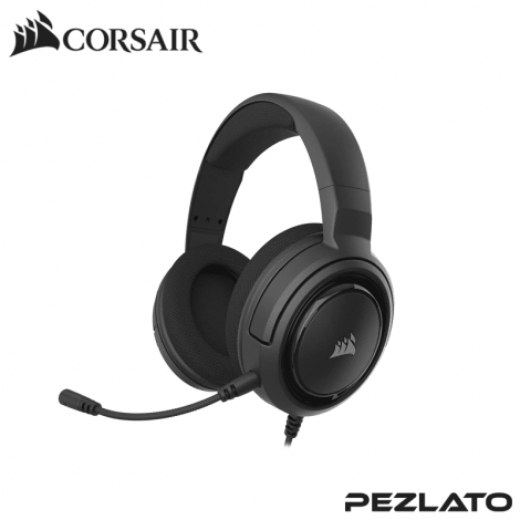 Corsair HS45 7.1 Surround Gaming Headset