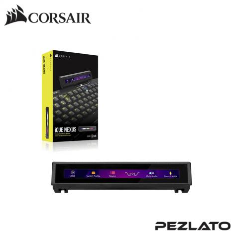 Corsair iCUE Nexus Touch Screen