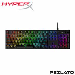 HyperX Alloy Origins Gaming Keyboard (TH) (Red SW)