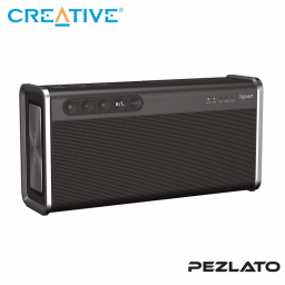 Creative IRoar Go Bluetooth Speaker