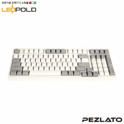 Leopold FC980C White Topre Standard 45G SW (EW45)