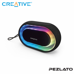Creative HALO Bluetooth Wireless Speaker