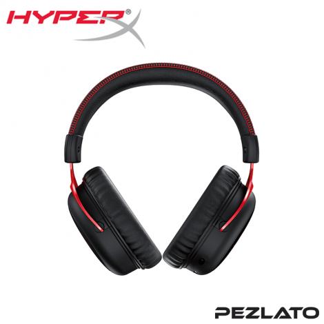 HyperX Cloud ll Wireless 7.1 Gaming Headset