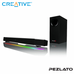 Creative BlasterX KATANA 1.1 Bluetooth Wireless