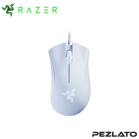 Razer Deathadder Essential White [Mouse]
