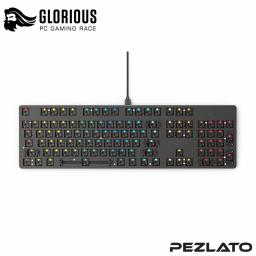 Glorious GMMK Full Size Customized (US)